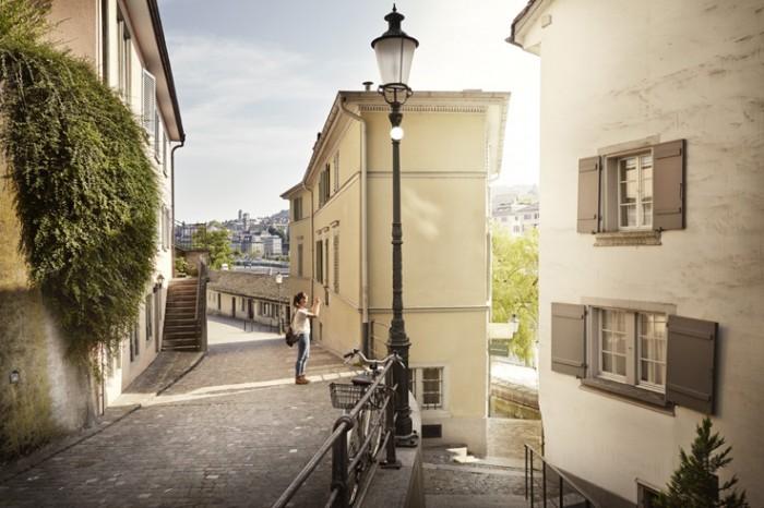 Noe Flum Zürich Tourismus Schipfe
