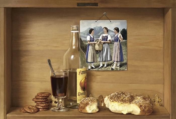 Hans Joerg Walter Willisau Das kulinarische Erbe der Schweiz