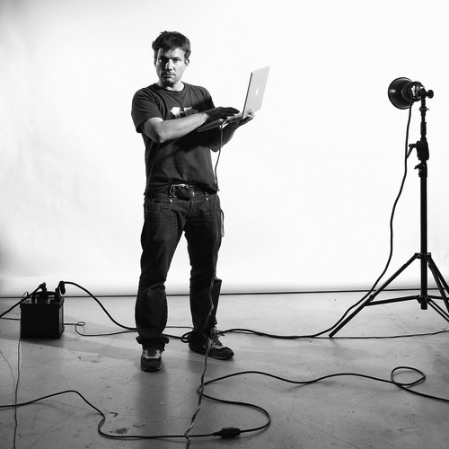 Hans Joerg Walter Fotograf Portrait