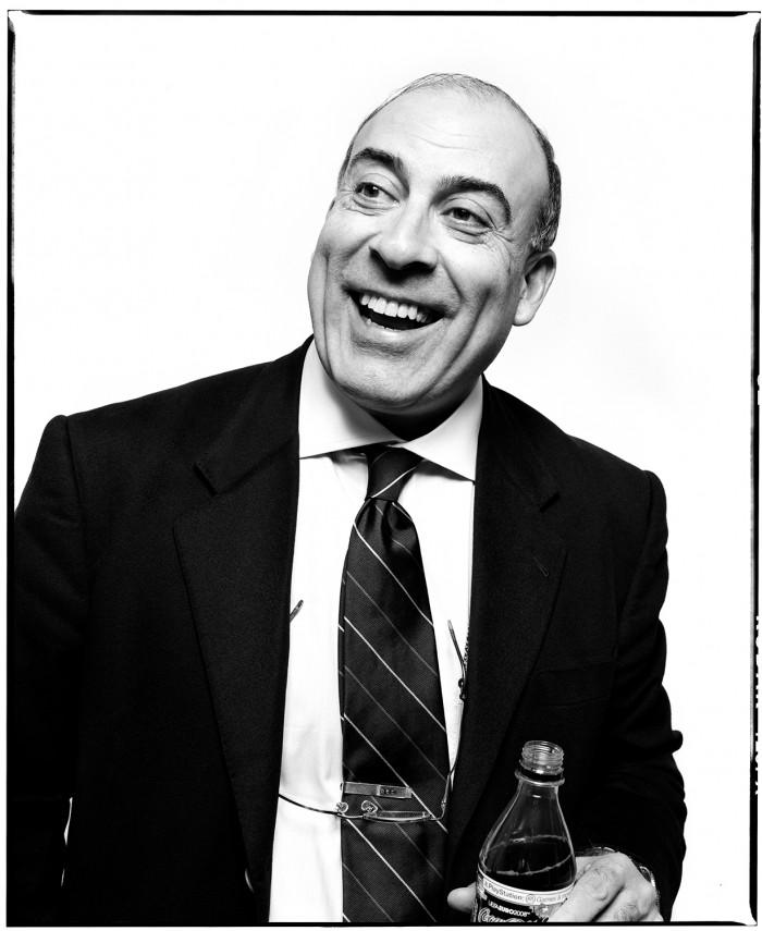 Jos Schmid Muhtar Kent CEO President Coca Cola