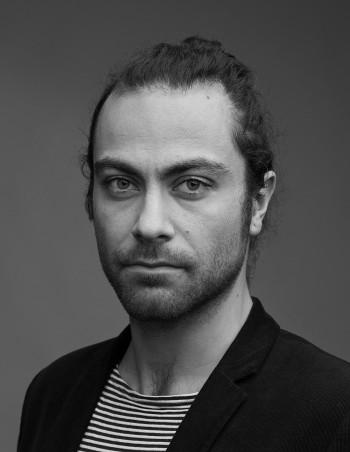 Fabian Unternährer Portrait