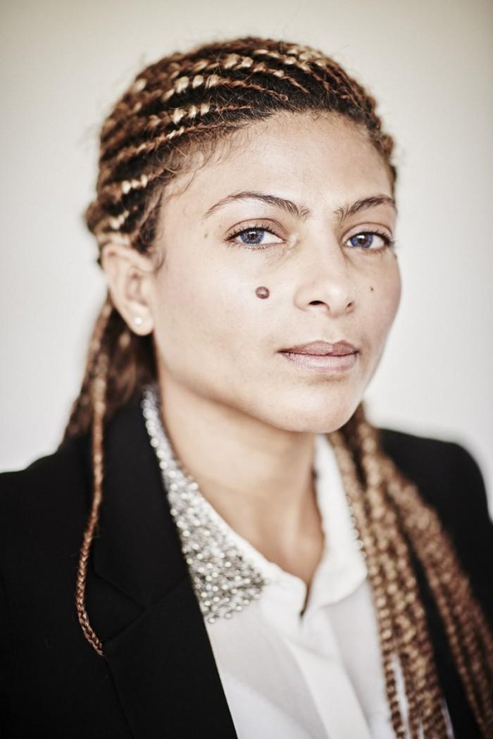 """Fabian Unternaehrer Ensaf Haidar Autor """"Freiheit für Raif Badawi, Liebe meines Lebens"""""""