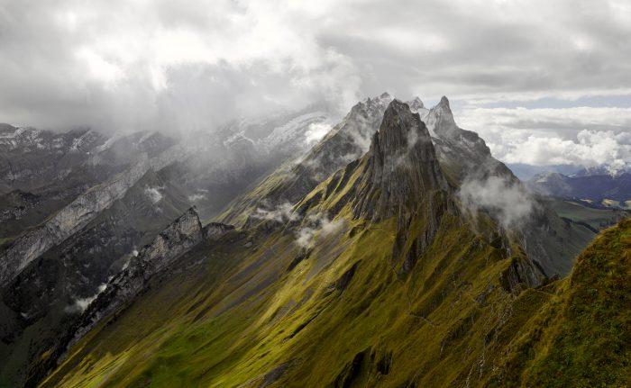 Gerber Loesch Coop Pro Montagna Mostbroeckli Appenzellerland