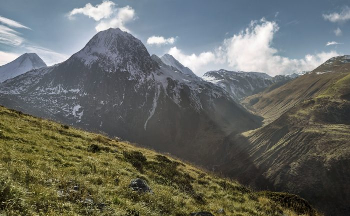 Gerber Loesch Coop Pro Montagna Bergmilch Schweizer Bergregion