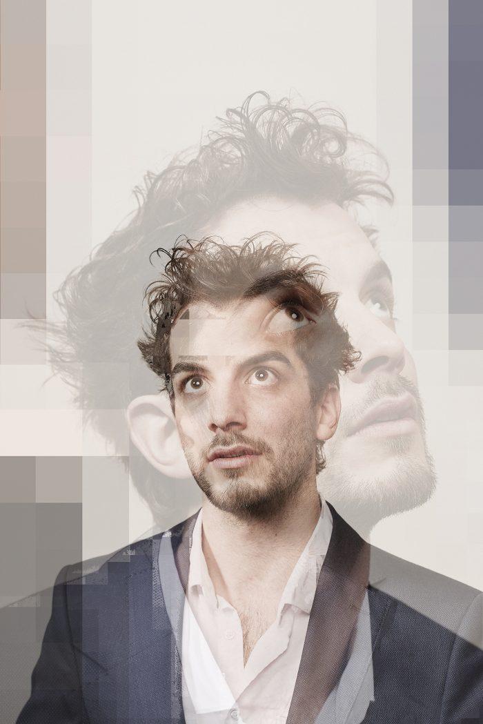 Fabian Unternaehrer BFH digitale Gesellschaft Schauspieler