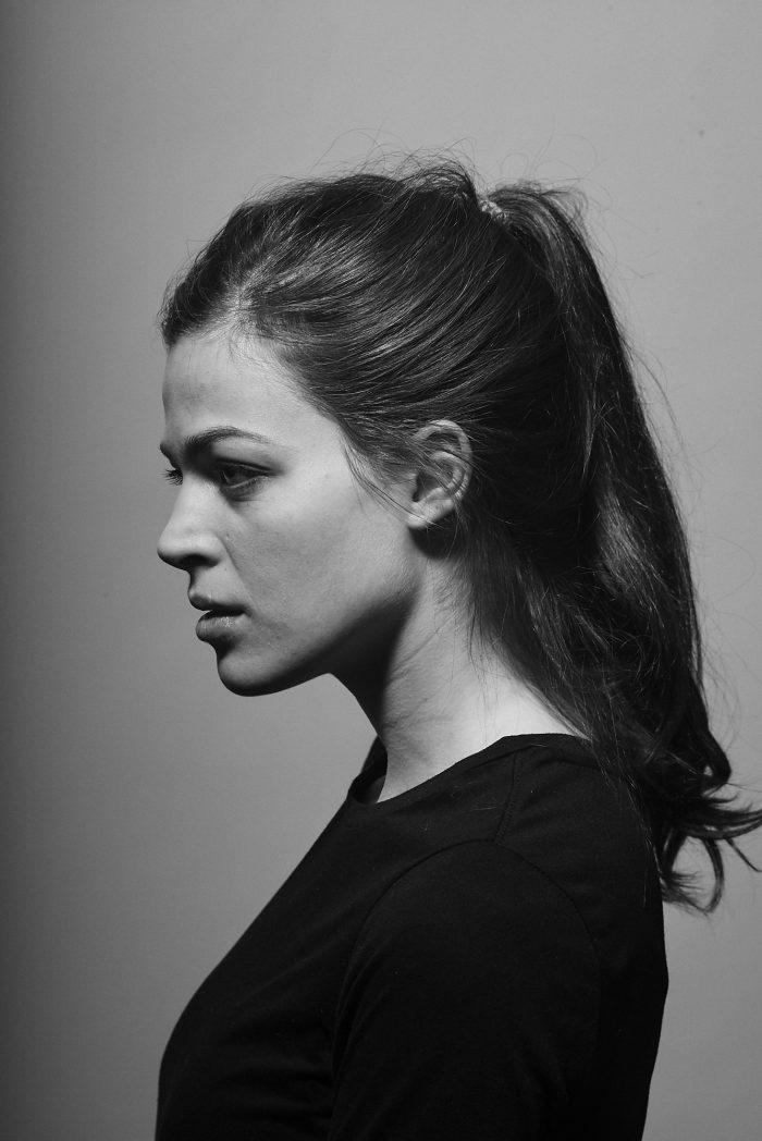 Fabian Unternaehrer BFH digitale Gesellschaft Schauspielerin