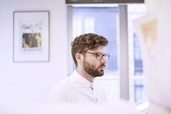 Mischa Haller Studiomade Brand Agency London