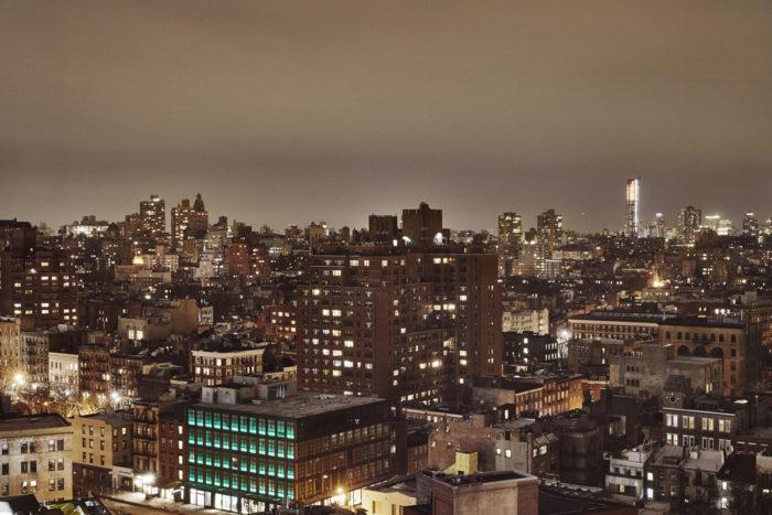 Noe Flum Valora New York