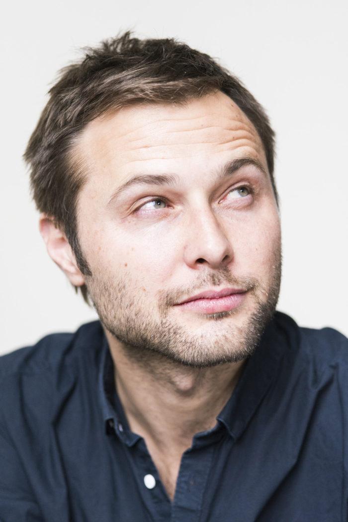 Fabian Unternaehrer Nils Althaus Kabarettist Schauspieler Musiker effektiver Altruist