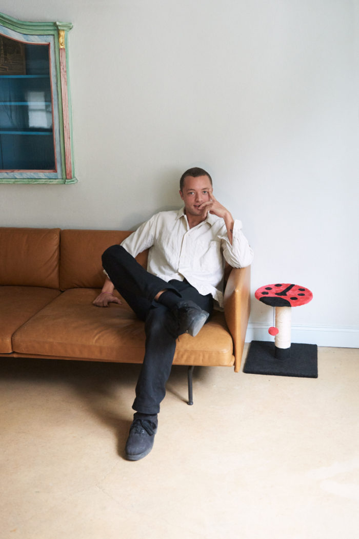 Simon Habegger Francis Benjamin Meier