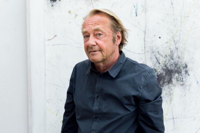 Markus Roessle Hubert Scheibl Künstler