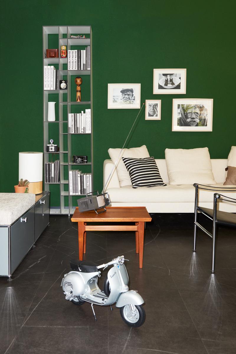 Simon Habegger Kreislauf 345 2punkt2 Moebel Design Showroom