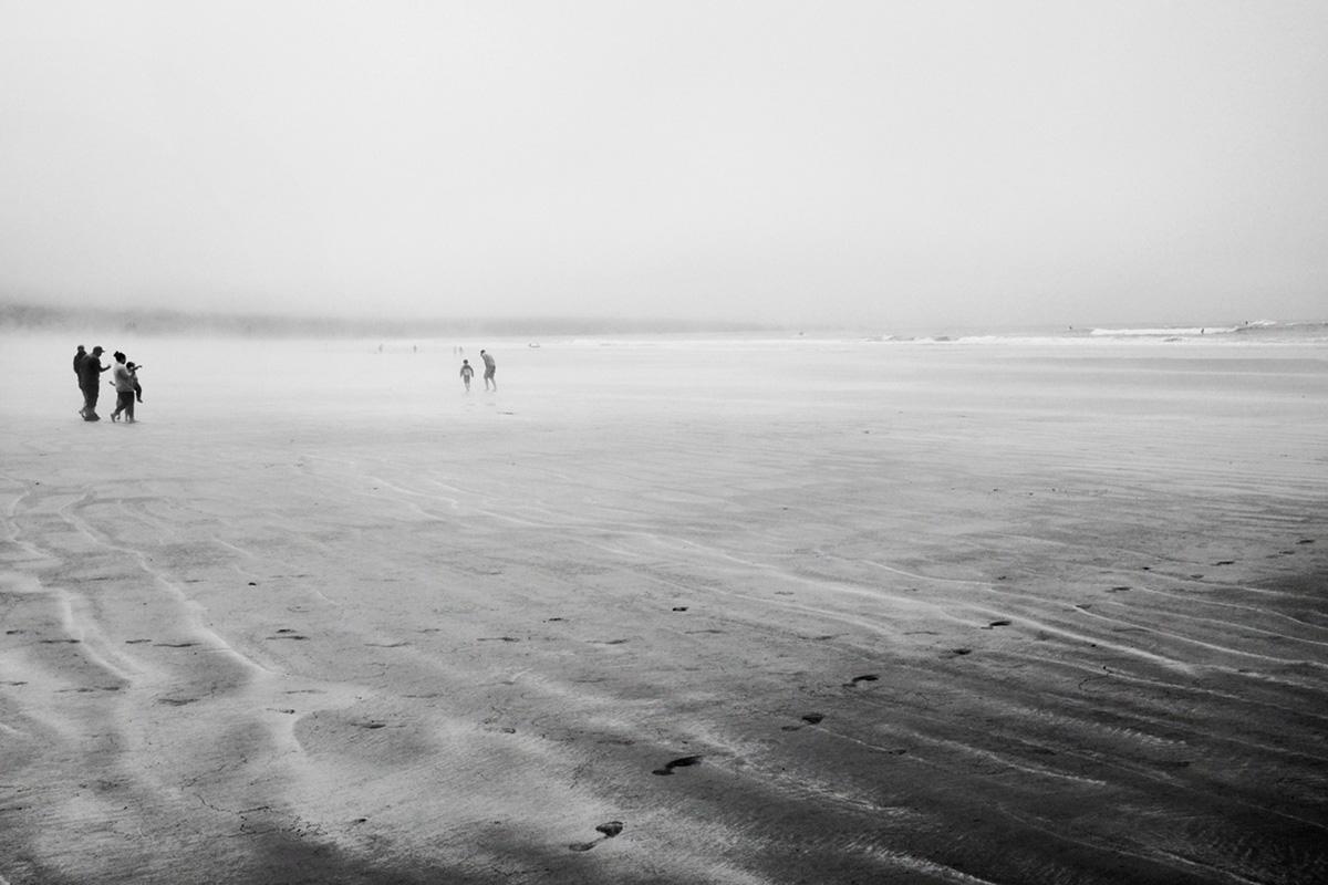 Lea Meienberg Oregon Coast Küste Meer