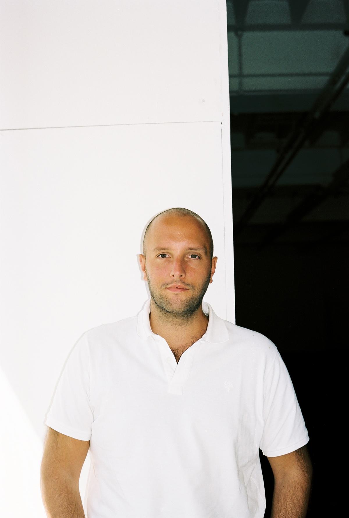 Simon Habegger Istituto Svizzero Milano Calling 2020/2021 Aceto, Alfredo (Bildende Kunst)