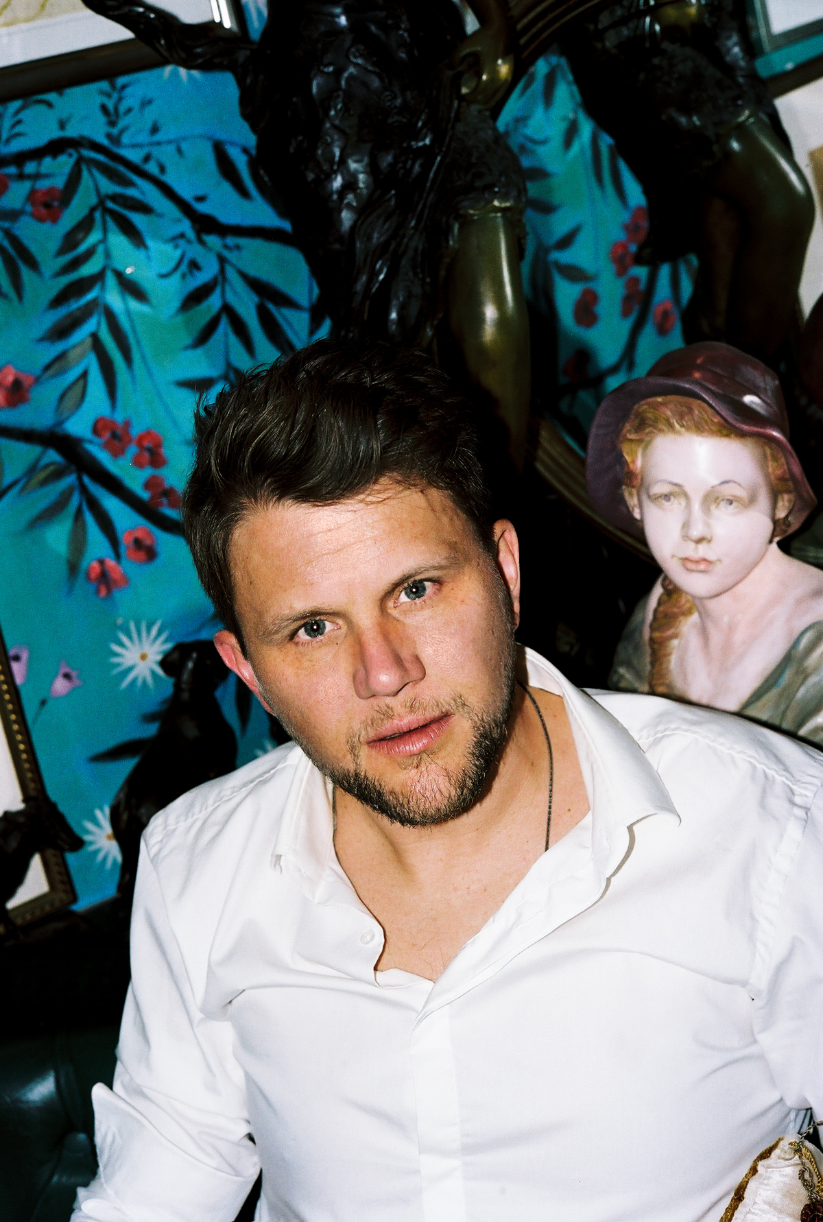 Simon Habegger Knackeboul The Bananasplit of Evil Rap