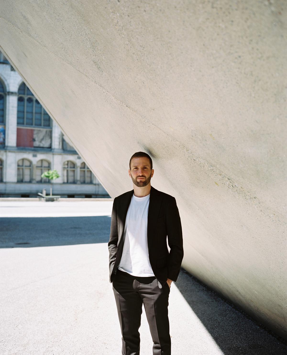 Simon Habegger Wingwall Andrea Schaerer Unternehmer Unternehmensberatung